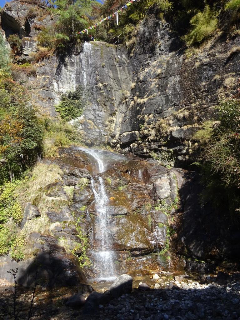 Mandatory waterfall pic :)