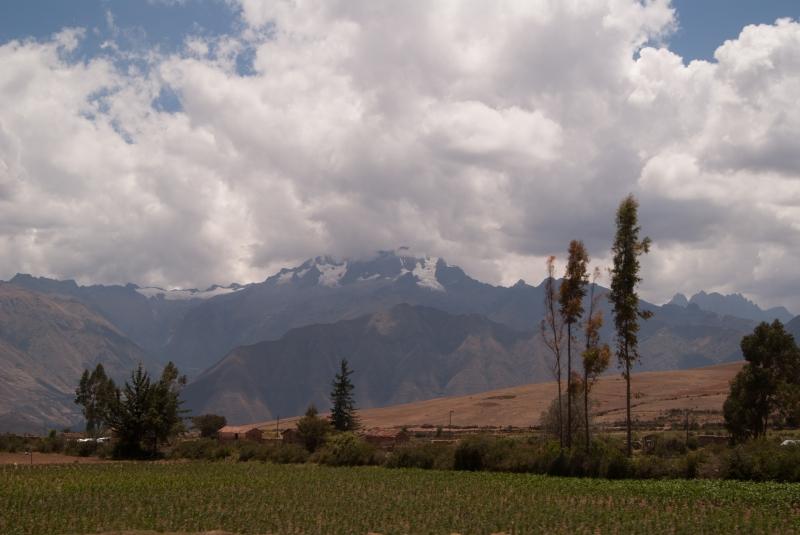Chicon Mountain
