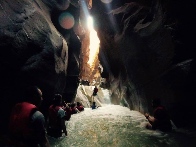 canyoning-2