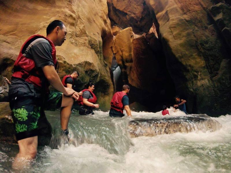canyoning-3