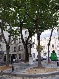 Rue de Furstenberg